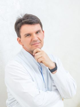 Белоус Олег Борисович