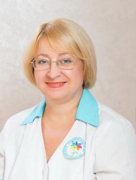 Лемнева Эльвира Аркадиевна
