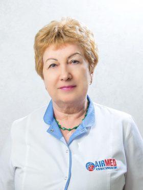 Посохова Светлана Петровна