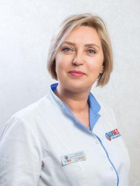 Златова Ирина Григорьевна