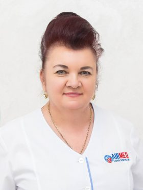 Аирмед врач Москаленко Татьяна Яковлевна