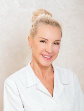 Акушер гинеколог Видмидь Ирина Анатольевна