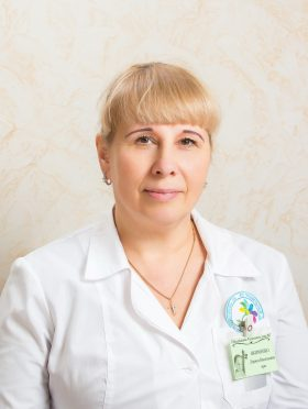 Якименко Лариса Васильевна врач акушер- гинеколог
